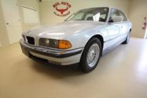 1997 BMW 7 Series 740iL