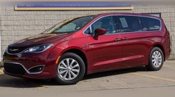 2019 Chrysler Pacifica Touring Plus