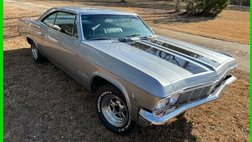 1965 Chevrolet Impala SS Coupe Frame-Off Restoration