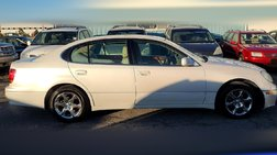 2003 Lexus GS 300 Base