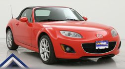 2012 Mazda MX-5 Miata Touring