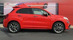 2020 Fiat 500X Pop