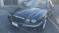 2003 Jaguar X-Type 3.0