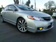 2010 Honda Civic Si