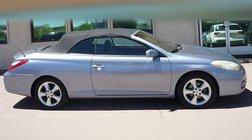 2007 Toyota Camry Solara SLE