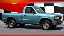 1994 Mazda B-Series Truck B2300