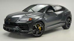 2019 Lamborghini Urus TWIN TURBO V8 AWD