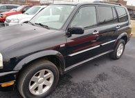 2001 Suzuki Grand Vitara Standard 4WD