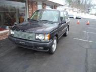 2000 Land Rover Range Rover 4.6 HSE