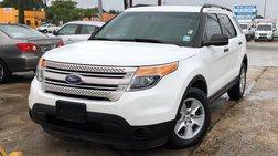 2013 Ford Explorer Base