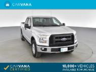 2015 Ford  XL Pickup 4D 6 1/2 ft