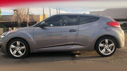 2014 Hyundai Veloster Coupe 3D