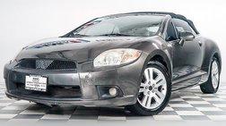2010 Mitsubishi Eclipse Spyder GS