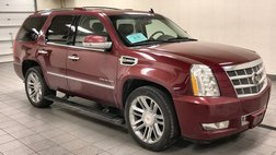 2011 Cadillac Escalade Hybrid Platinum Hybrid