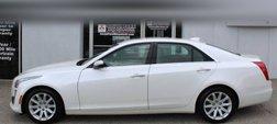 2015 Cadillac CTS 2.0T