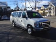 2008 Ford E-Series Wagon E-350 Extended