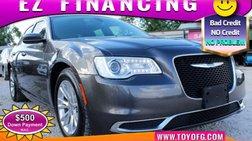 2013 Chrysler 300 C John Varvatos Luxury Edition