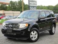 2012 Ford Escape XLS