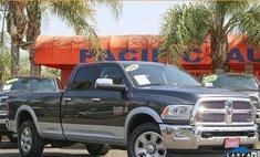 2016 Ram Ram Pickup 3500 Laramie