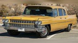 1964 Cadillac Fleetwood Series 75