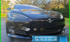 2017 Tesla Model S 75D AWD - 21K ULTRA LOW MILES - BEST DEAL ON EBAY