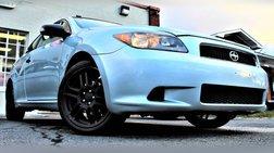 2007 Scion tC Hatchback Coupe 2D