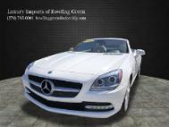 2016 Mercedes-Benz SLK-Class SLK 300