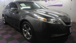 2010 Acura TL TL