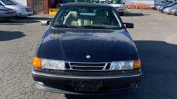 1998 Saab 9000 CSE Turbo