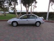 2002 Saturn S-Series SL