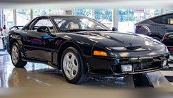 1991 Mitsubishi 3000GT SL