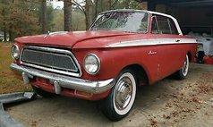 1963 AMC 440H