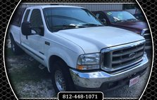 1999 Ford F-250 XLT SuperCab Long Bed 2WD