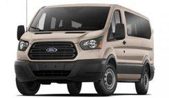 2019 Ford Transit Passenger T-150 130 LOW ROOF XLT SLIDING RH