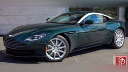 2021 Aston Martin DB11 V8