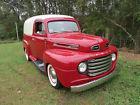 1948 Ford  Wagon