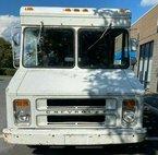 1989 Chevrolet Work Van