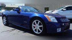 2007 Cadillac XLR Base