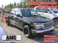 2009 GMC Canyon SLE-1