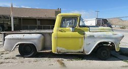 1956 Chevrolet  3200 Short bed project truck!