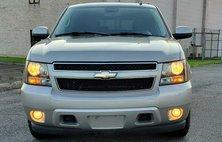 2008 Chevrolet Tahoe LT 4WD 96K Flex Fuel
