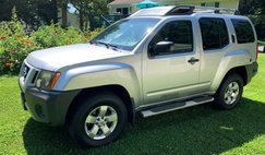 2009 Nissan Xterra Off-Road