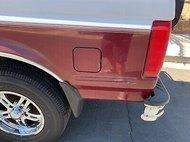 1992 Ford Bronco U100
