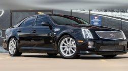 2009 Cadillac STS-V V8