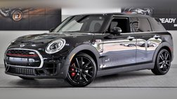 2018 MINI Clubman John Cooper Works ALL4