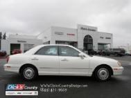 2001 Hyundai XG300 Base