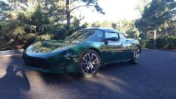 2011 Tesla Roadster Base