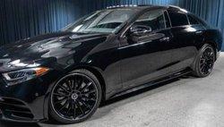 2020 Mercedes-Benz CLS-Class CLS 450