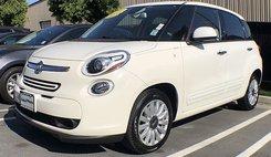 2014 Fiat 500L Easy