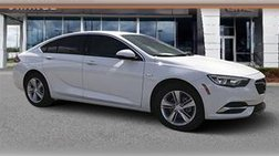 2019 Buick Regal Sportback Preferred